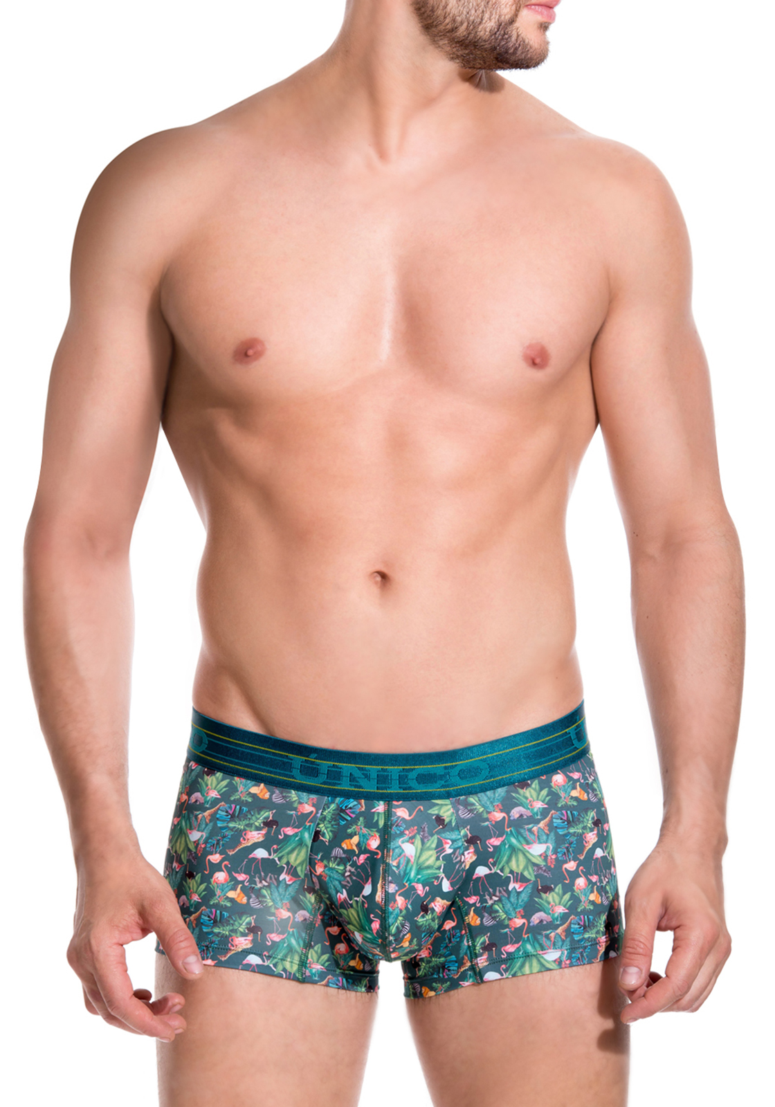 Mundo Unico Boxer Cup Short Birds