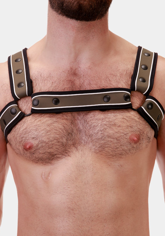 Barcode Berlin 91686 Harness Wladi