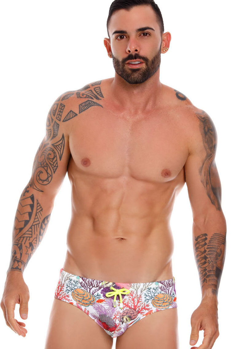 JOR Swim Brief Reef