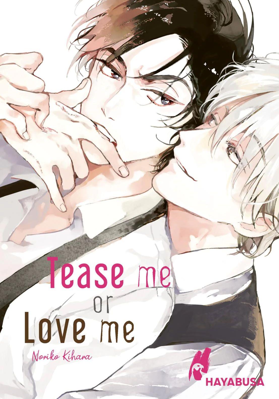 Noriko Kihara | Tease me or Love me