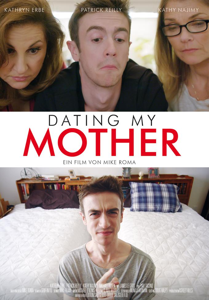 Dating My Mother OmU (DVD)