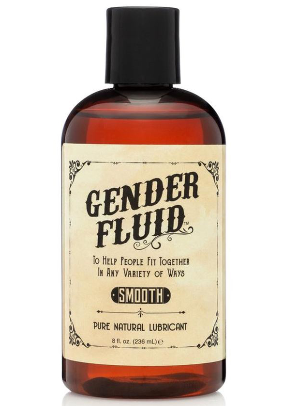 Gender Fluid Smooth Lube 236 ml (= 7,18 € / 100ml)