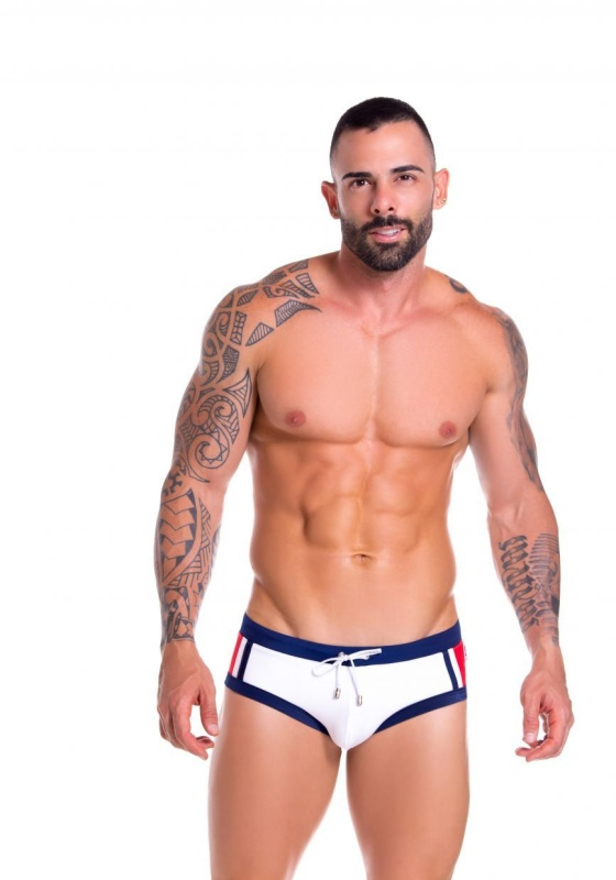 JOR Swim Brief Tokio