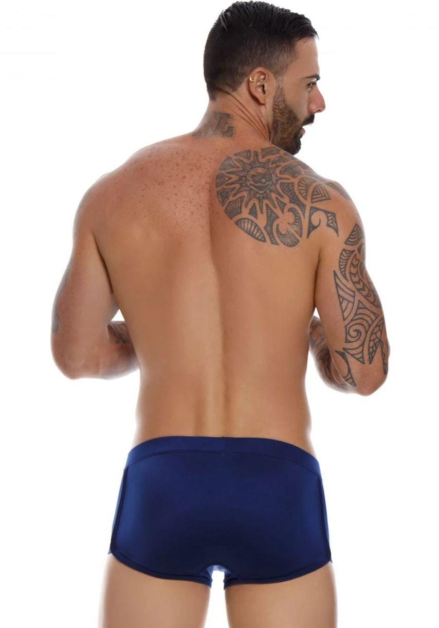 JOR Swim Boxer President   Blue
