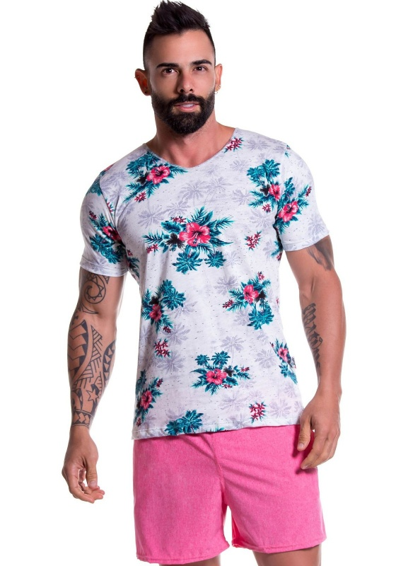 JOR T-Shirt Hawaii