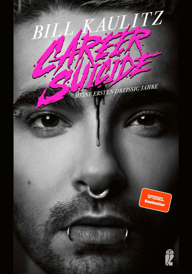 Bill Kaulitz | Career Suicide