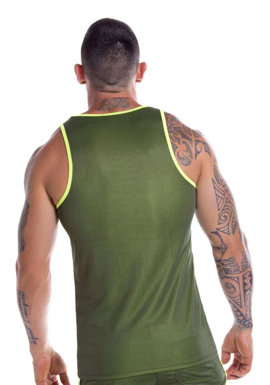 JOR Training Tank Top