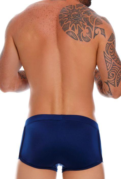 JOR Swim Boxer President | Blue
