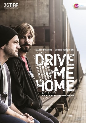 Drive me Home - ital. OmU (DVD)