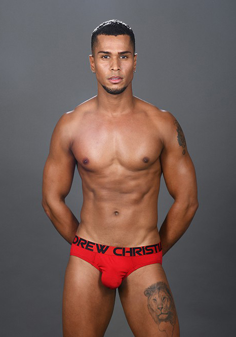 Andrew Christian Premium Brief Almost Naked