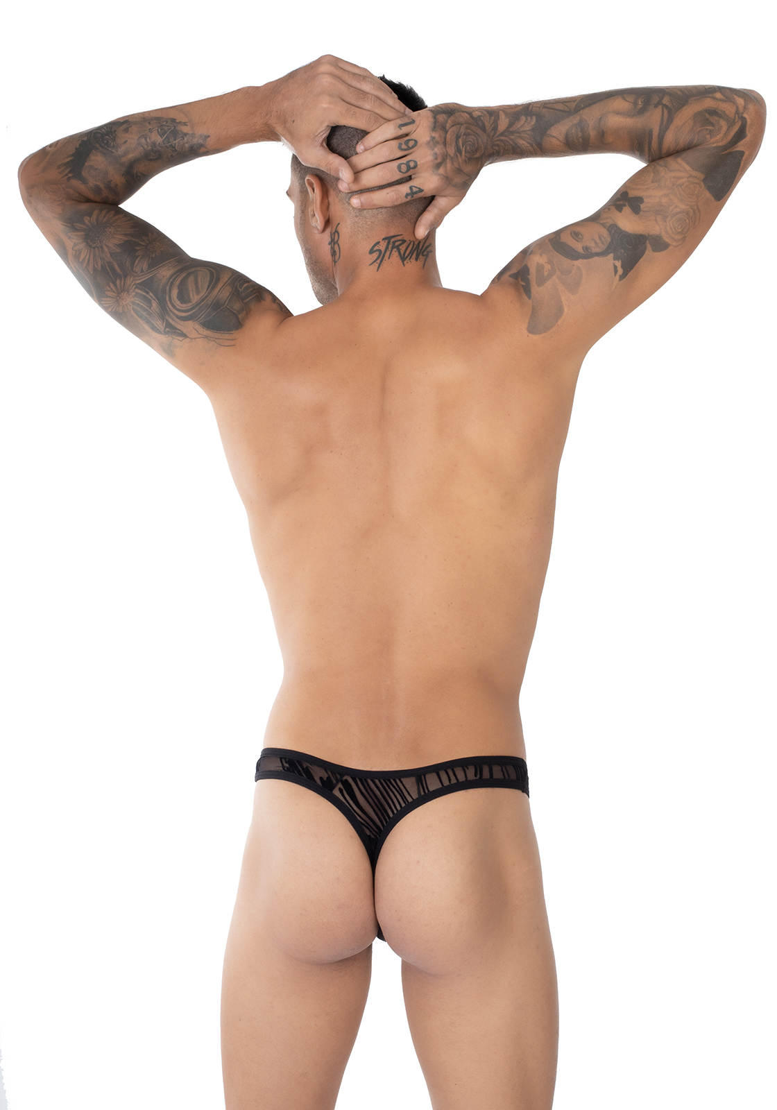 Eros Veneziani Thong