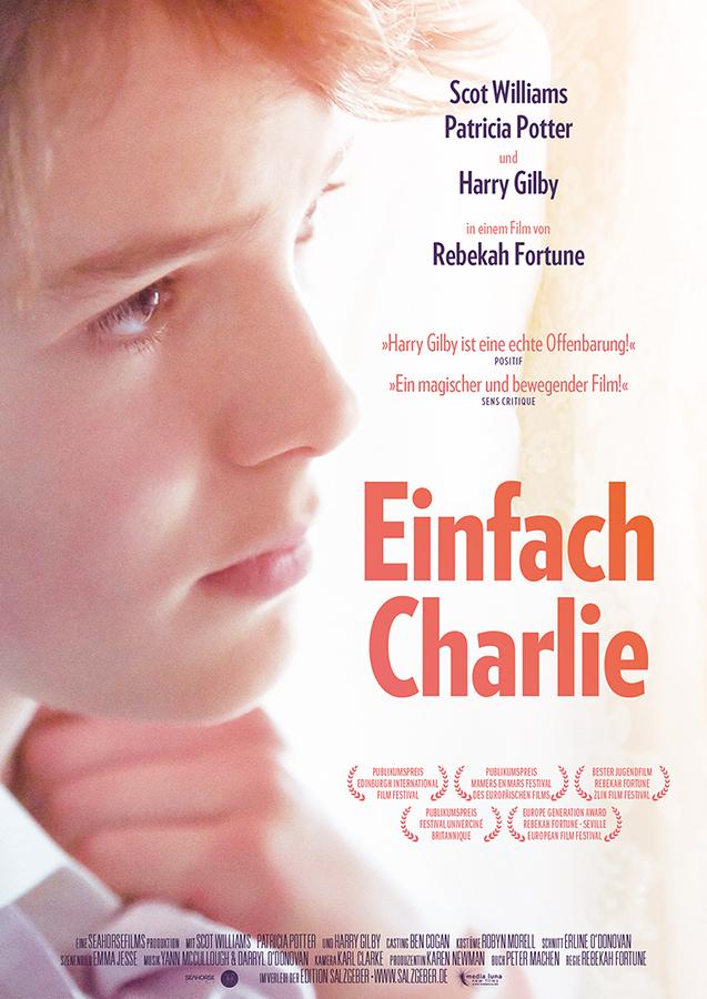 Einfach Charlie (DVD)