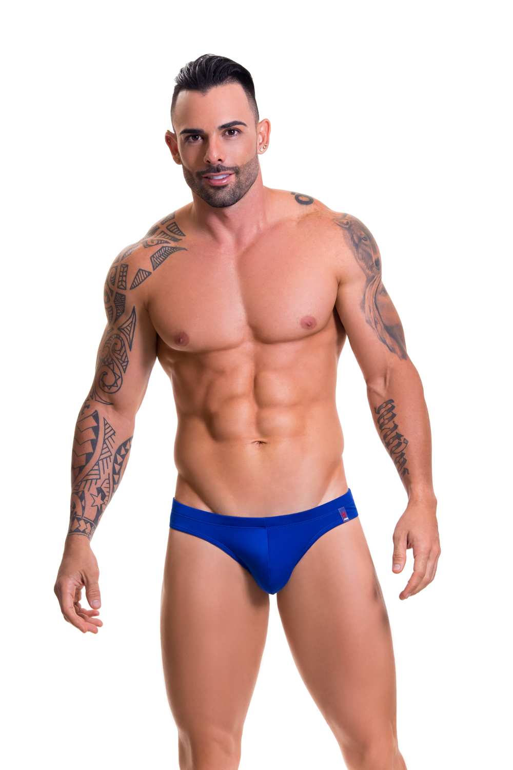 JOR 0353 Sunny Swim Brief