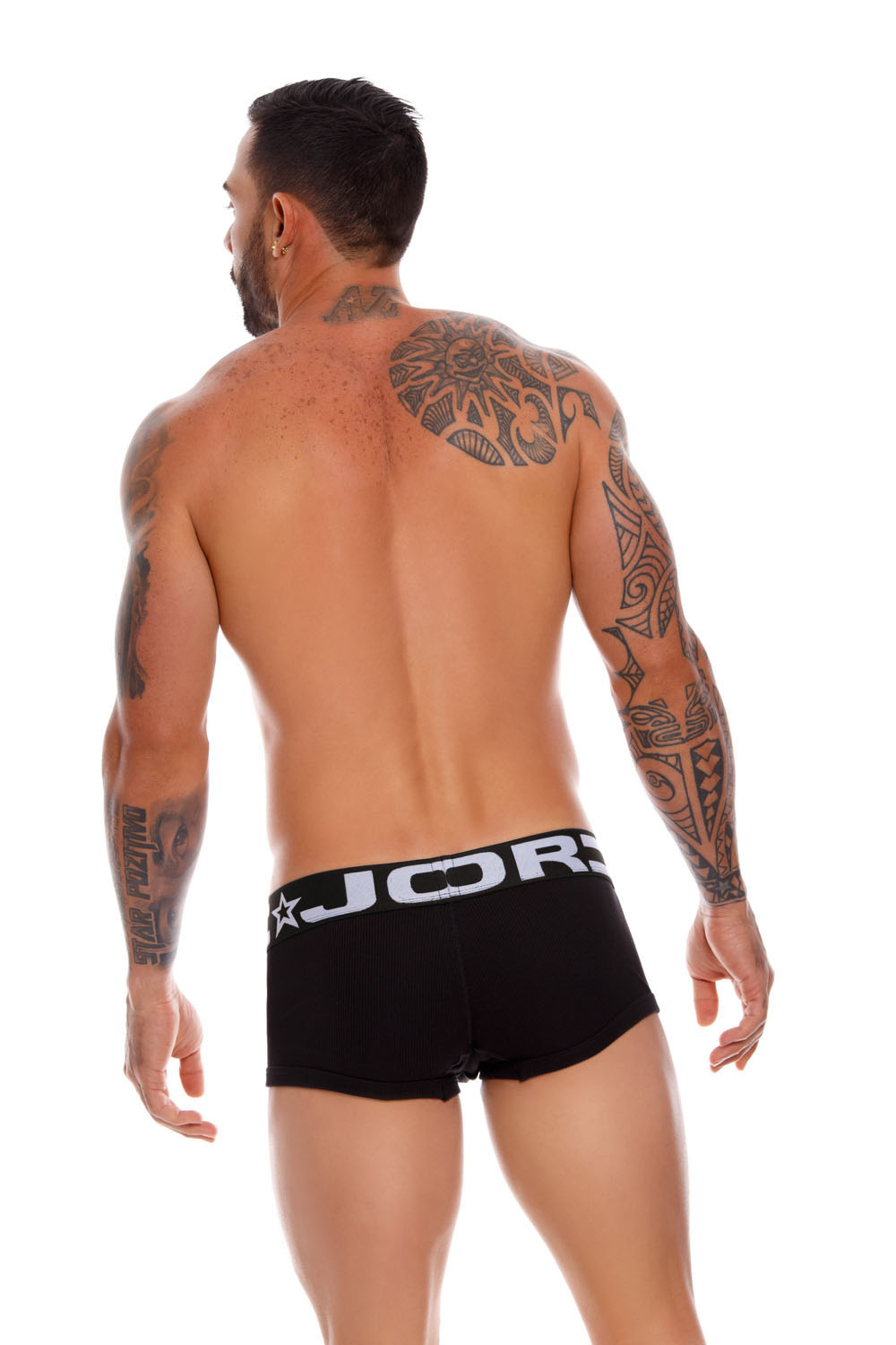JOR Boxer Arizona | Black