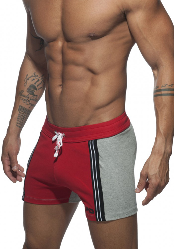 Addicted 674 Short Pant