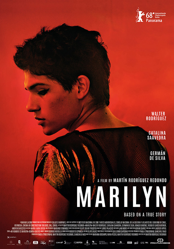 Marilyn (DVD)