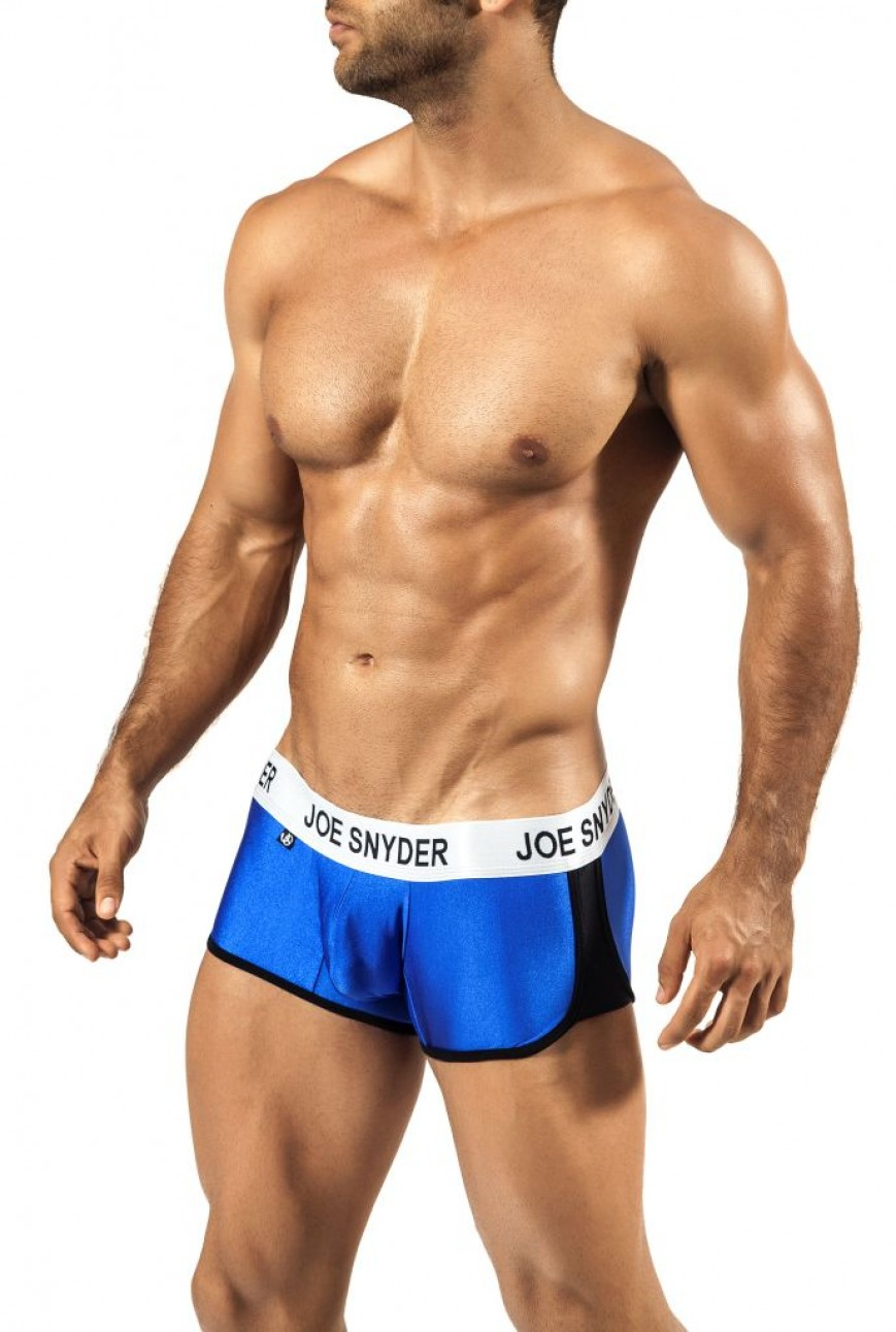Joe Snyder Active Wear Boxer
