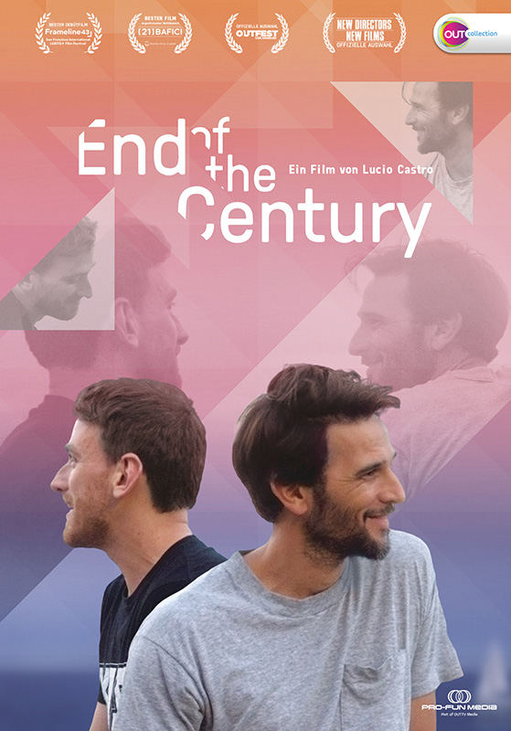 End of the Century - span. OmU