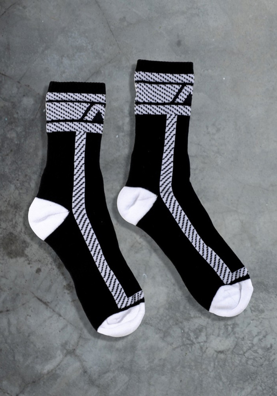 Addicted Fetish Socks