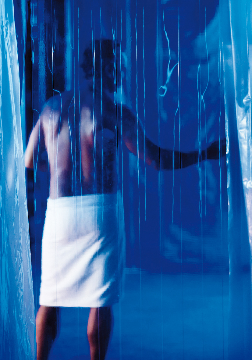 Sequin in a Blue Room (DVD)