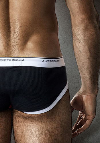AussieBum Hybrid-X Brief