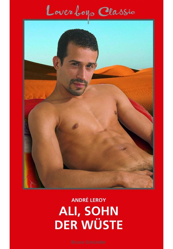 Loverboys Classic 1: Ali, Sohn der Wüste