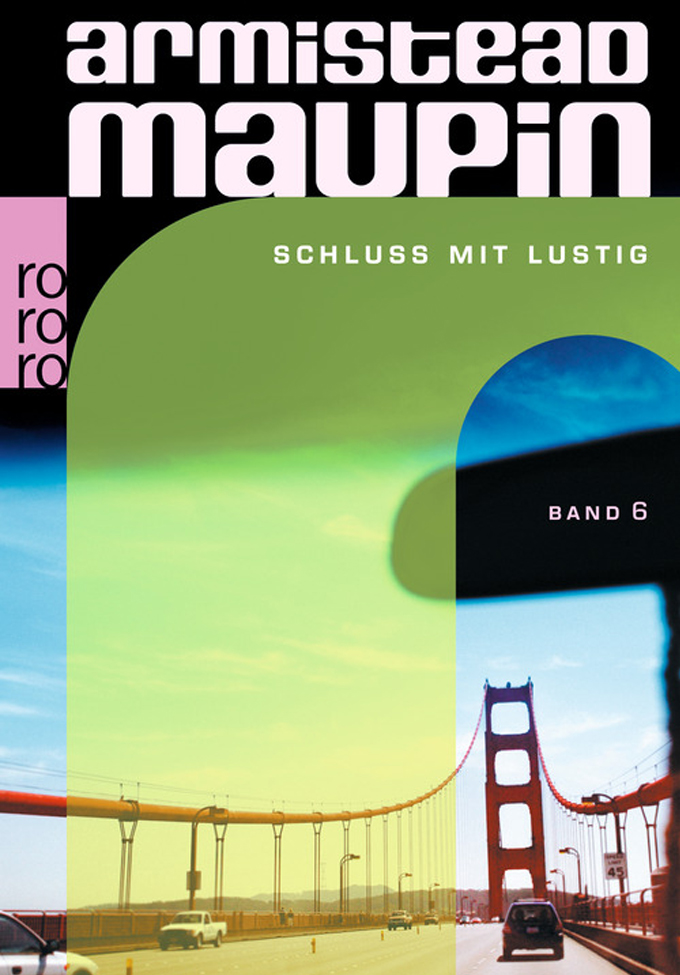 Armistead Maupin | Schluss mit lustig - Stadtgeschichten 6