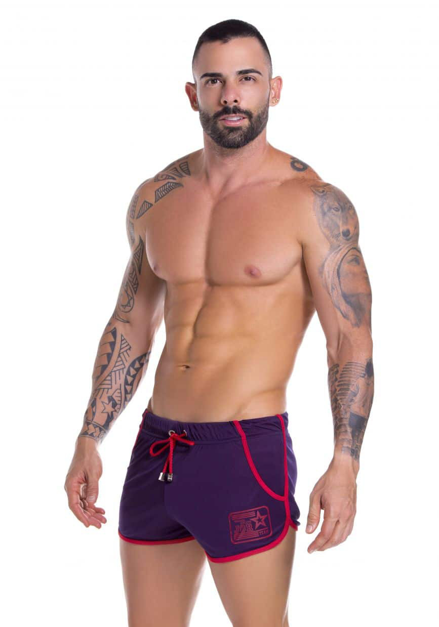 JOR Mini Training Short