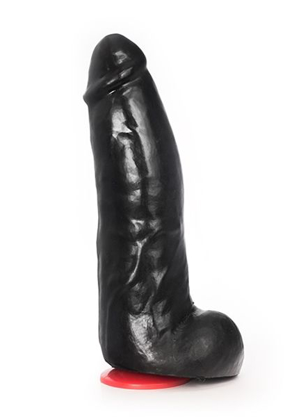 Mr. B: Fucktools Dildo Welding Will (26x7,6 cm)