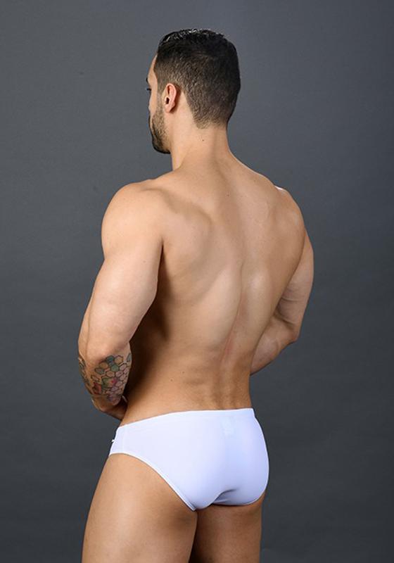Andrew Christian California Collect Pride Swim Bikini