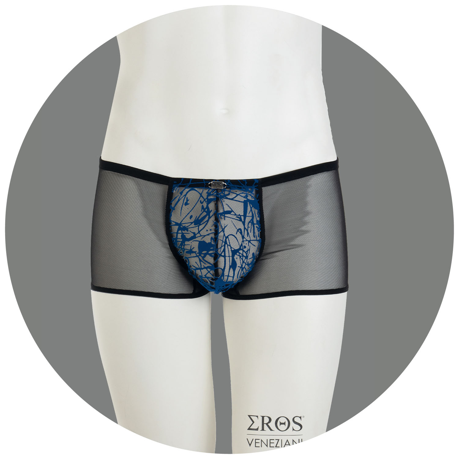 Boxer Push Up Eros Veneziani
