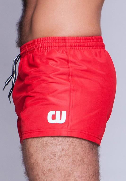 CURB Shorts