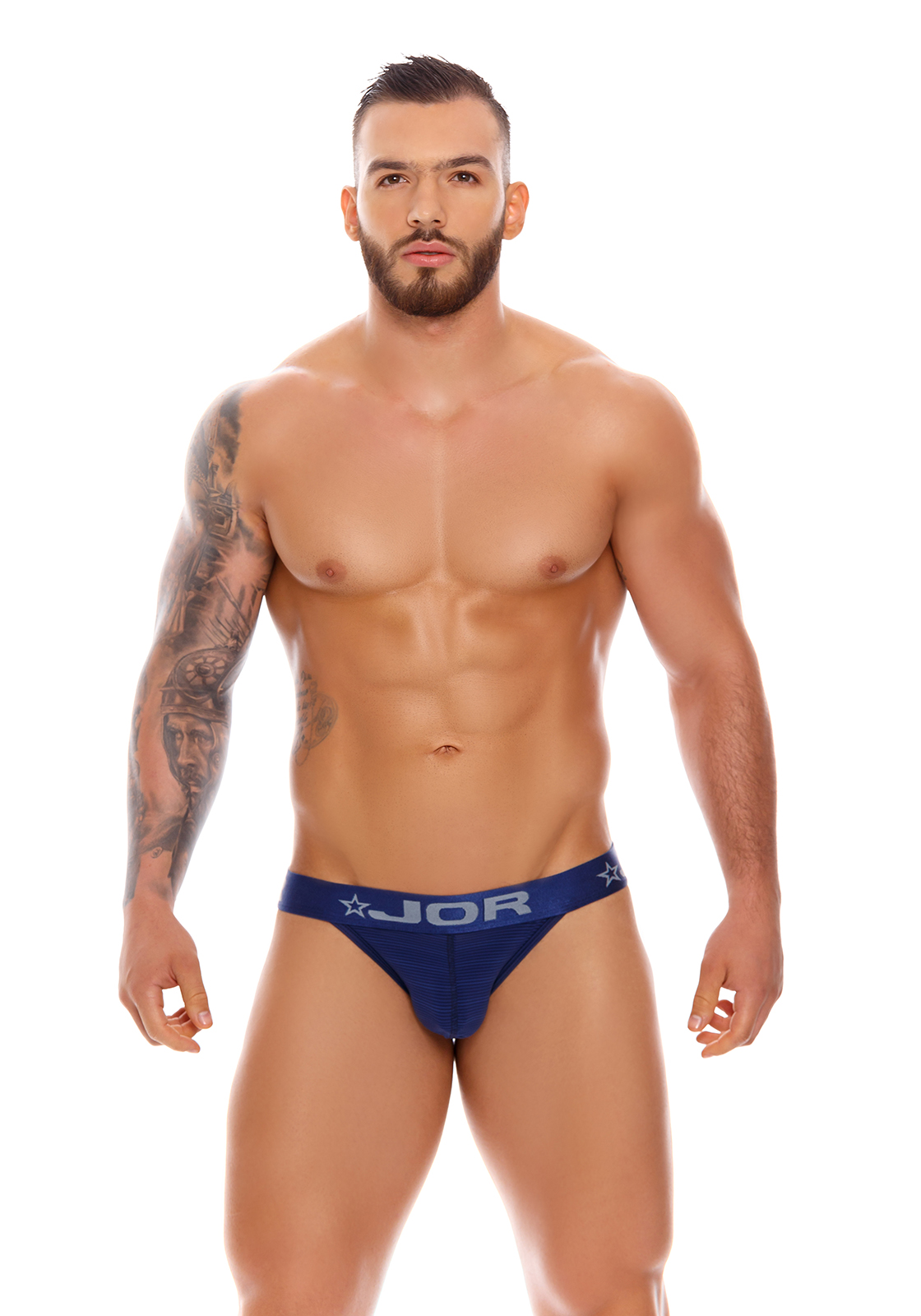 JOR Jockstrap Odeon | Blue