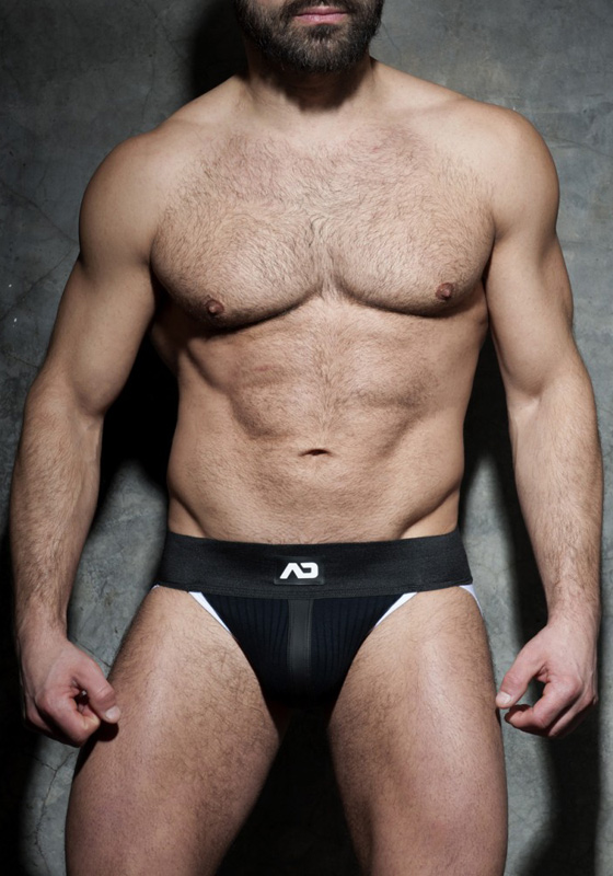 Addicted F84 Rib Jock