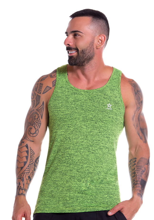 JOR Pop Tank Top