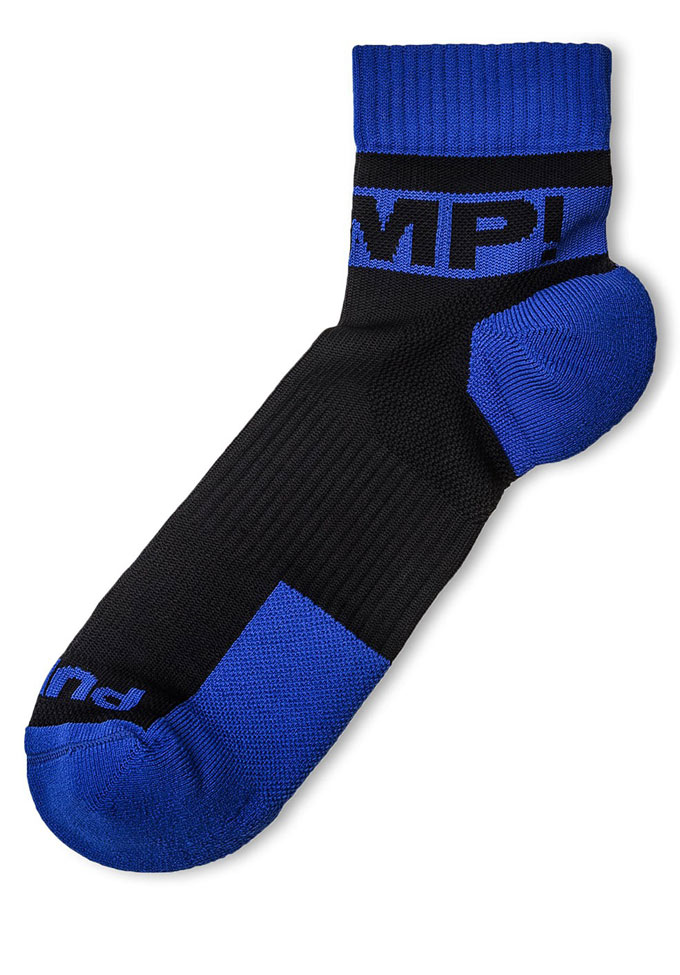 PUMP! 41003 All-Sport Panther Socks 2-Pack