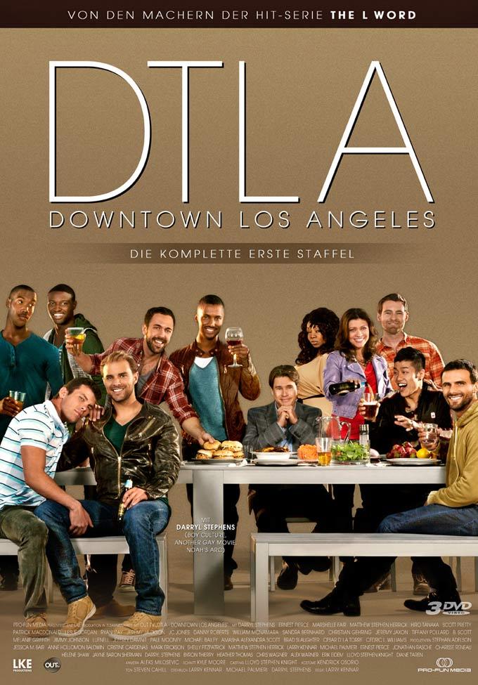DTLA - Downtown LA Staffel 1