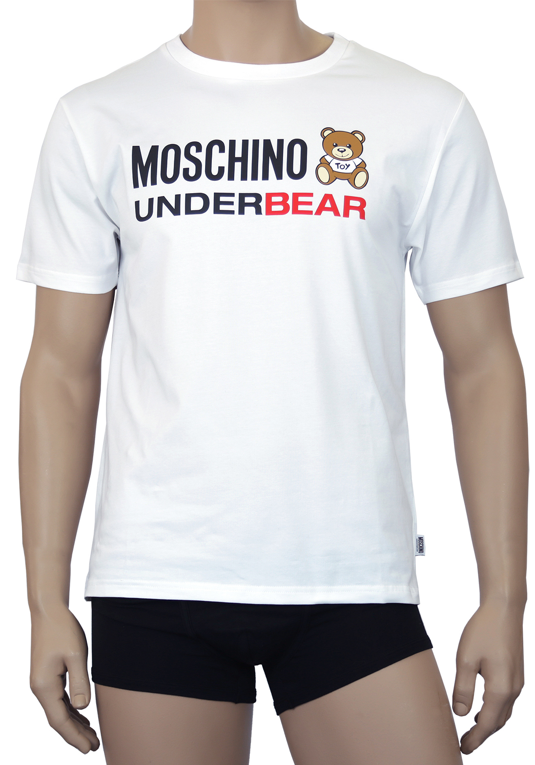 Moschino T-Shirt | White