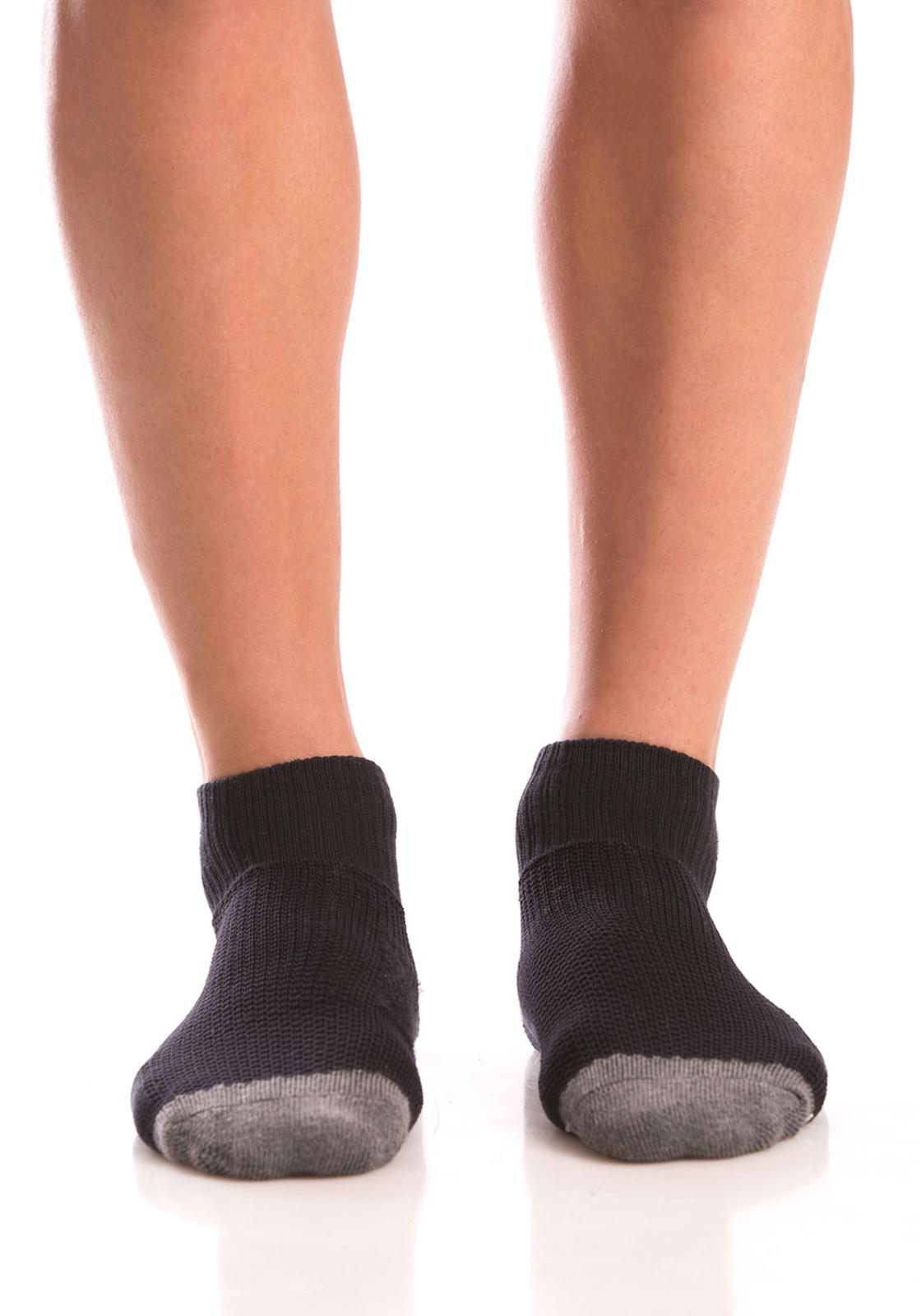 Mundo Unico OS Sneaker Socks Freedom