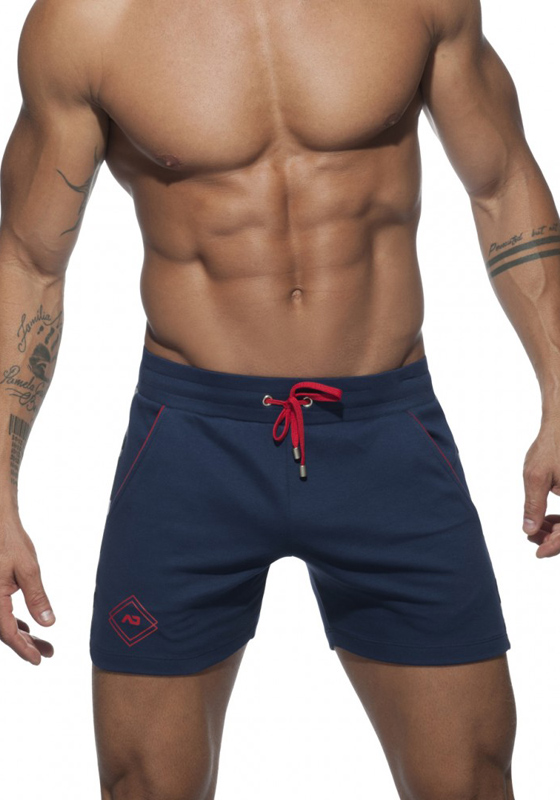 Addicted 662 Sport Camo Short