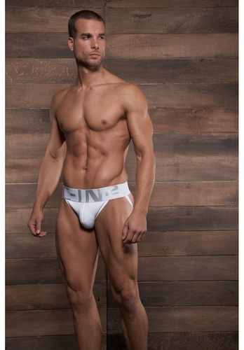 C-IN2 Core Street Jock | White