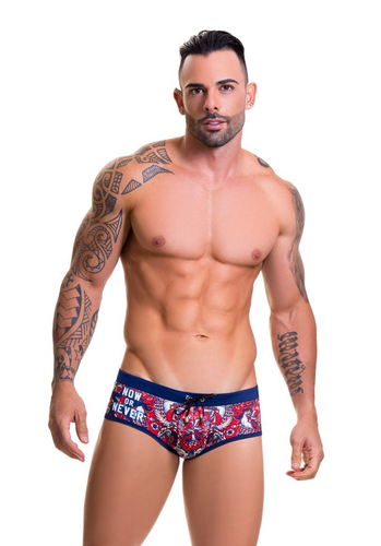 JOR 0578 Renaissance Swim Brief