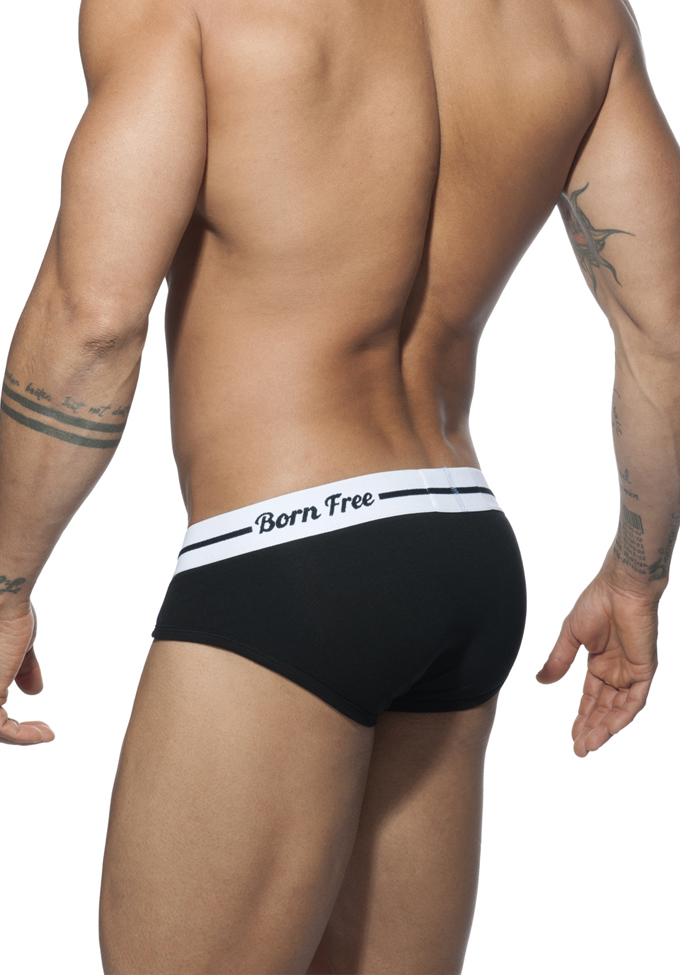 Addicted Born Free Brief