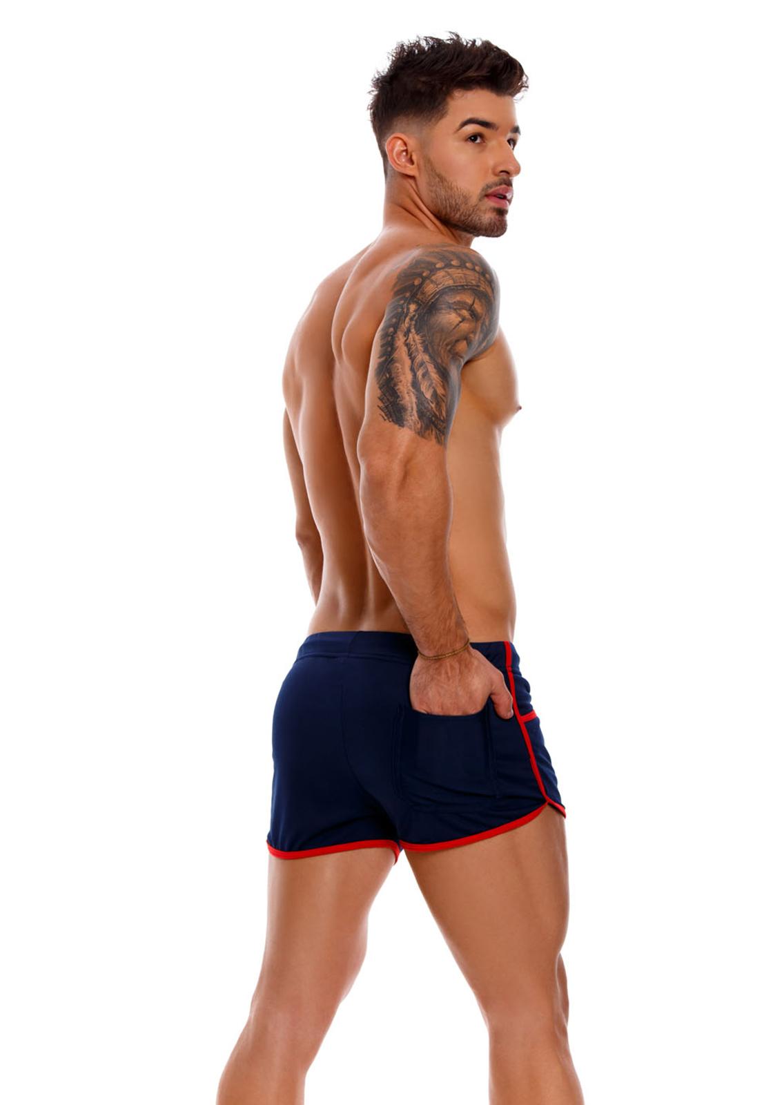 JOR Mini Short Training | Blue