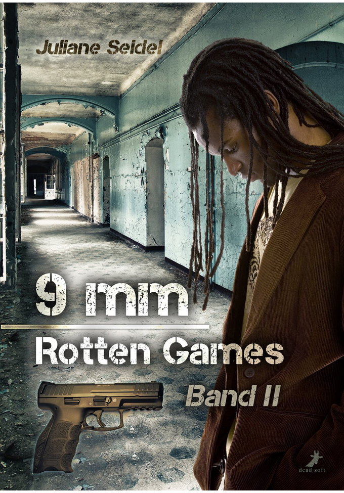 9 mm - Rotten Games Band II