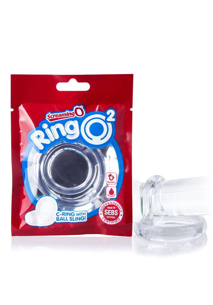 Screaming O: RingO2