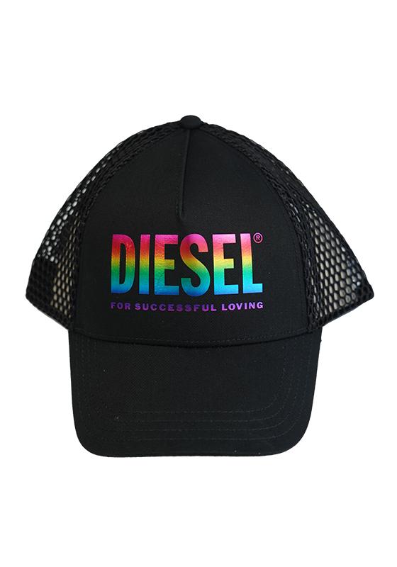 Diesel black Basecap 2020