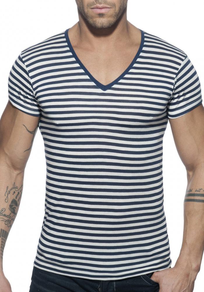Addicted Sailor T-Shirt | Blue