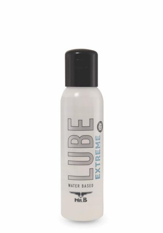 Mr. B LUBE Extreme 250 ml Water (= 7,18 € / 100ml)