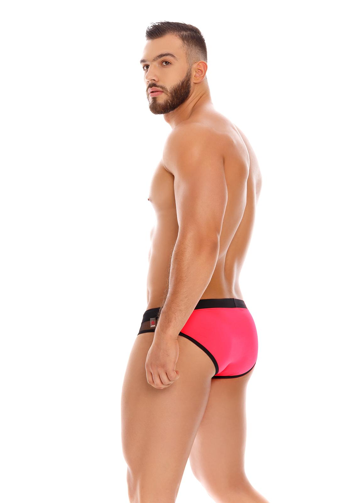 JOR Swim Bikini Balance | Pink